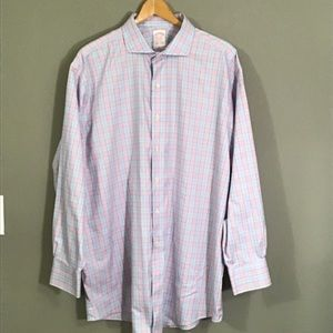 Brooks Brothers Madison Classic Fit Button Down